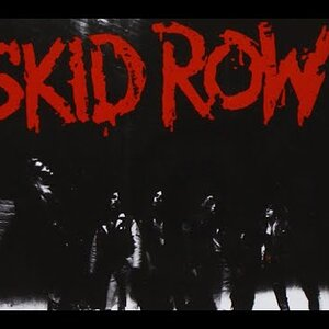Skid Row 18 and Life Solo Cover
