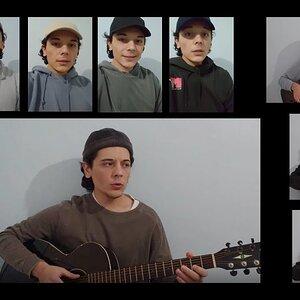 İsimsiz Şarkı #1 - Volkan Afyon