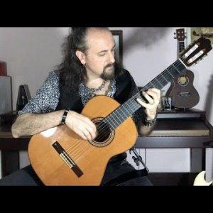 Concierto de Aranjuez - Joaquín Rodrigo II. Adagio - Arif DenizToker