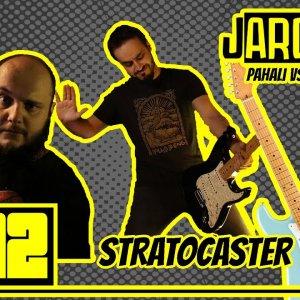 No12 - Stratocaster
