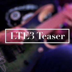 LTE3 Teaser Cover