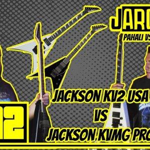 Jargon: Jackson King V Pahalı Vs Ucuz