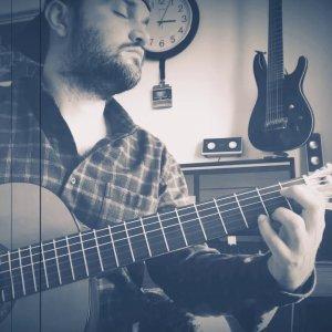 Klasik Gitar için yazdığım yeni bestem.