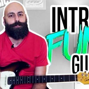 Funk Gitara Giriş