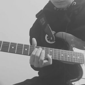 Pink Floyd - Comfortably Numb First Solo (Cover)
