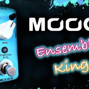 Mooer Ensemble King Analog Chorus