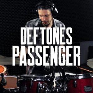 Deftones - Passenger Drum Cover