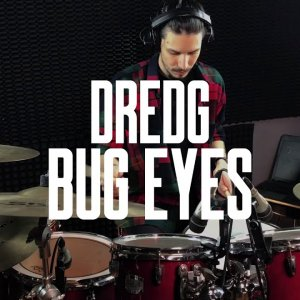 Dredg - Bug Eyes Drum Cover