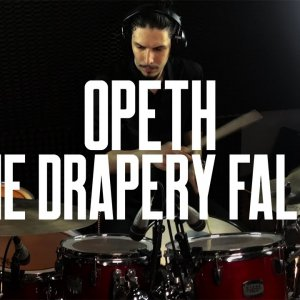 Opeth - The Drapery Falls Drum Cover