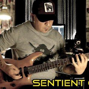 Periphery - Sentient Glow - Guitar Cover