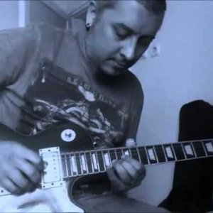 "Megadeth ""Tornado of Souls"" Solo Cover - Alper Atınç"