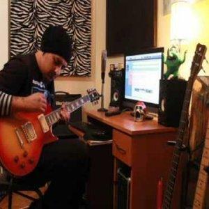 Disturbed - Stricken Guitar Cover / Alper Atınç