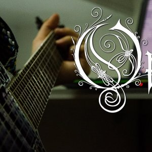 Opeth - Ending Credits (Cover)