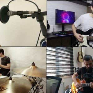 LİKAPA  FUEL-Metallica COVER