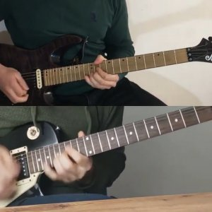 Guitar Talks w/Burax Hutchings