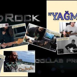 Yağmur - Selçuk Özbek ft. RedRock Collab Project