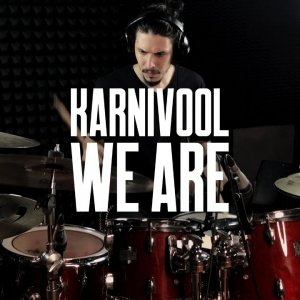Karnivool - We Are Drum Cover