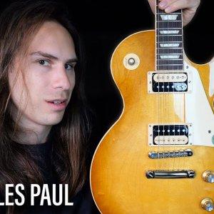 Gibson Les Paul - Elektro Gitarların Kutsal Kasesi