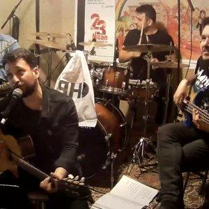 Plaj Bandosu & Semih Akça - Elveda (Özgün cover)