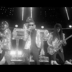 Daft Punk ft. Emre Örs - Lose Yourself To Dance (Metal)