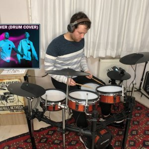 ColdPlay - Higher Power | DRUM COVER |