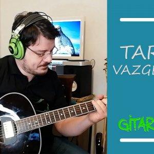 Tarkan - Asla Vazgeçemem Gitar Dersi (Akor)