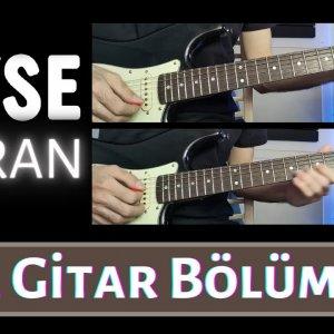 NEYSE - Devran Tüm Gitarlar w/ SX SST62