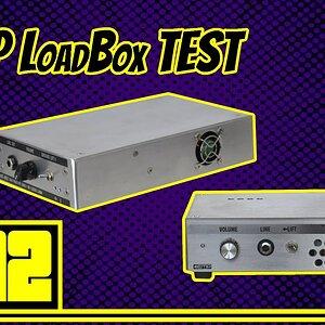 No Bullsh*t: EMP Loadbox Test
