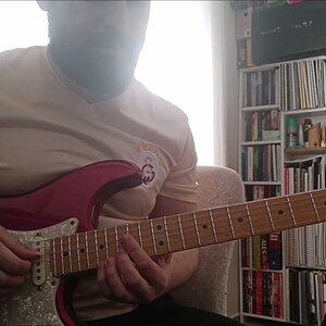 Mark Lettieri - Sunday Brunch (by Ozan Ali Sakallı)