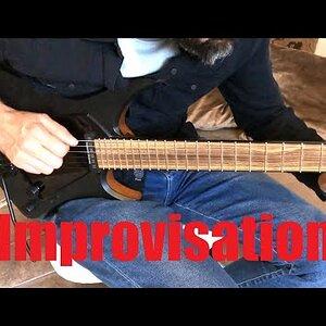 Rock Improvisation