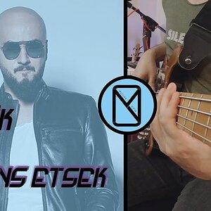 Bedük - Bi Dans Etsek (Mutlak Sıfır 🚀 Bass Cover)