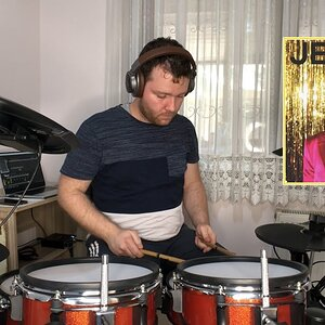 Jessie J - I Want Love [Drum Cover]