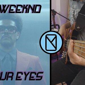 The Weeknd - In Your Eyes (Mutlak Sıfır 🚀 Bass Cover)