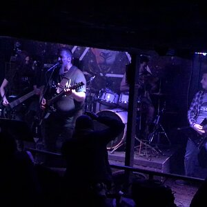 Maledictory - Seventh the Grim Reaper (Drck Txm Canlı Performans)