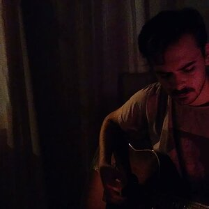 being in love - songs: ohia (acoustic cover)