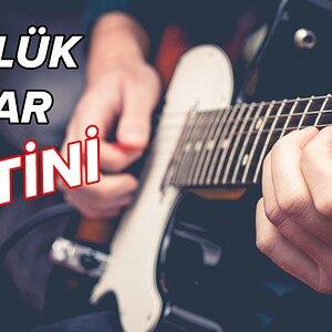 Günlük Gitar Çalışma Rutini Nasıl Olmalı? | Gitar Dersi
