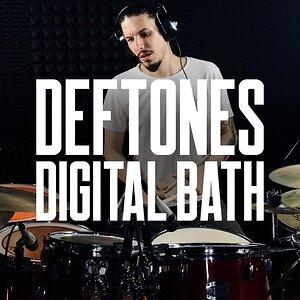 Deftones - Digital Bath Drum Cover