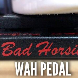Wah Pedalı Neden Müthiş Bir Şey? Wah Pedalı Nasıl Kullanılır?