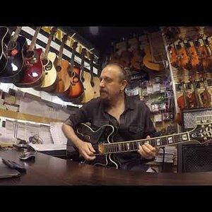 Arif DenizToker - Vaya Con Dios - Nah Neh Nah Guitar Solo by Arif DenizToker