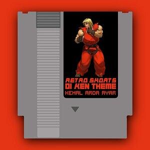 RetroShorts - 01 Ken Theme (Rock Cover)