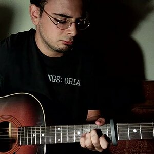 coxcomb red - songs: ohia (acoustic cover)