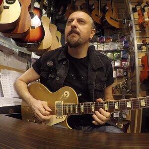Iron Maiden - The Trooper - Instrumental Guitar Cover by Arif DenizToker