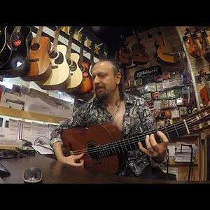 Gipsy Kings - No Volvere - Guitar Cover & Arrangement by Arif DenizToker